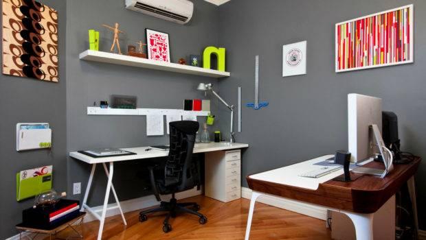 Beautiful Office Wall Painting Ideas Weneedfun