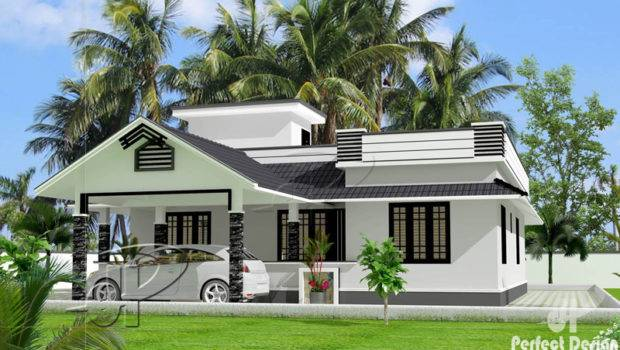 Beautiful One Storey Home Design Pinoy Eplans