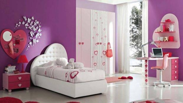 Beautiful Rooms Girls