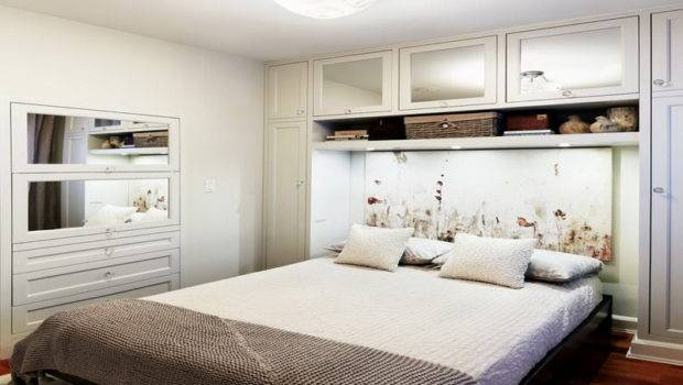 Beautiful Small Bedrooms