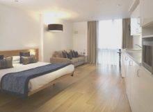 Beautiful Small Studio Apartment Interior Design