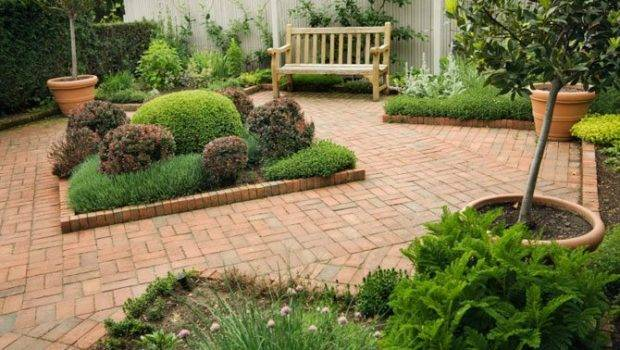 Beautiful Small Yards Ideas Home Style