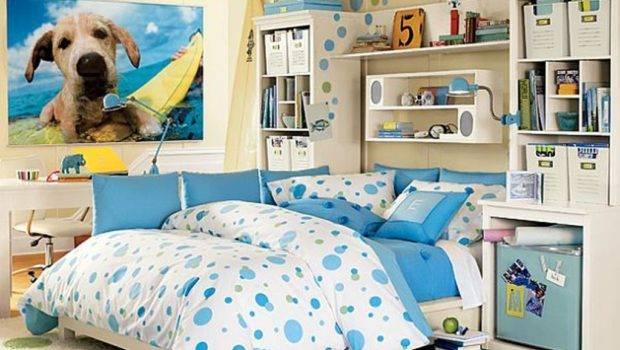 Beautiful Teenage Girls Room Inspiration Designs