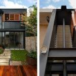 Beautiful Terrace Design Small Garden Olpos