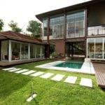 Beautiful Tropical House Design Ideas