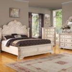 Beautiful White Bedroom Furniture Collections
