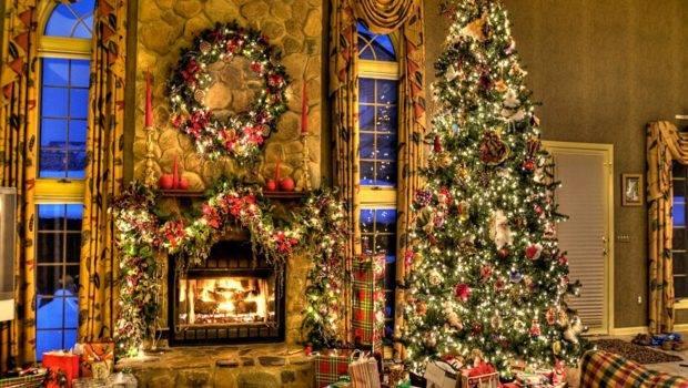 Beautiful White Christmas Tree Artificial Trees Idea