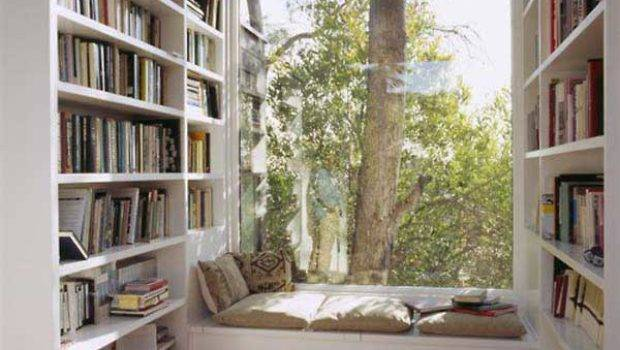 Beautiful Window Seats Nooks Adore