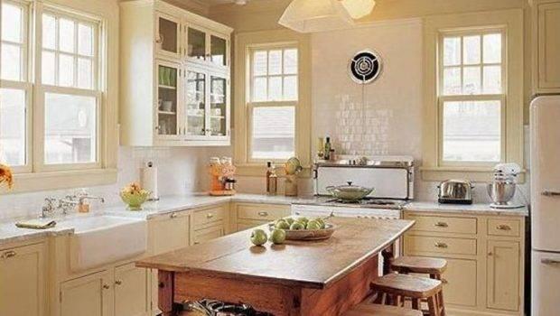 Beautifull Kitchen Color White Cabinets Greenvirals