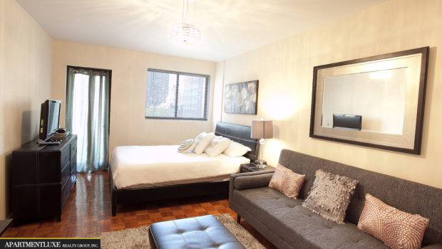 Beautifully Furnished Studio Apartments Nyc Apartmenluxe