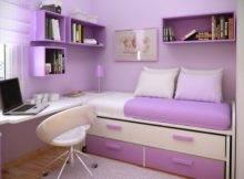 Bed Bedroom Ideas Girls Bedrooms Teenage