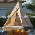 Bed Canopy Beach Sun Outdoor Patio Sofa Danya Product