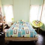 Bed Canopy Diy Hanging Frame Make