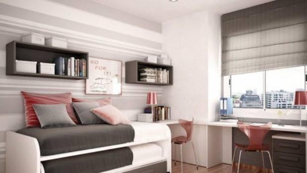 Bed Space Saver Loft Bunk Saving