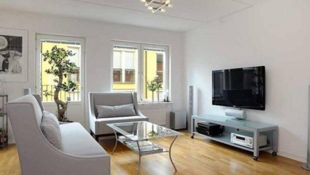 Bedroom Apartment Design Ideas Astana