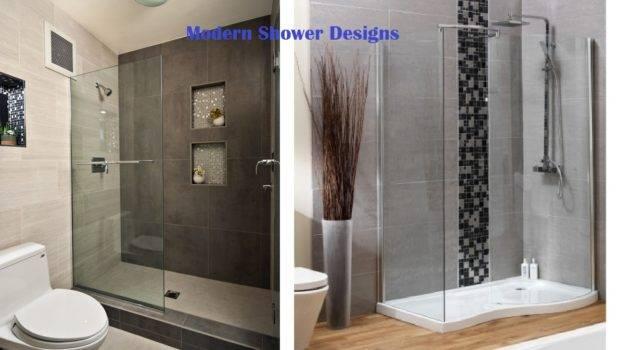 Bedroom Bathroom Fascinating Walk Shower Ideas