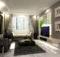 Bedroom Big Living Small Space Ideas Ikea Designs