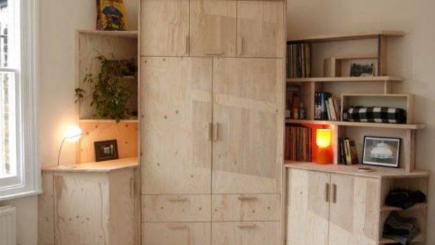 Bedroom Cabinet Furniture Design