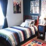 Bedroom Color Schemes Teenage Guys Boy