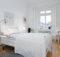 Bedroom Design Inspiration Swedish White