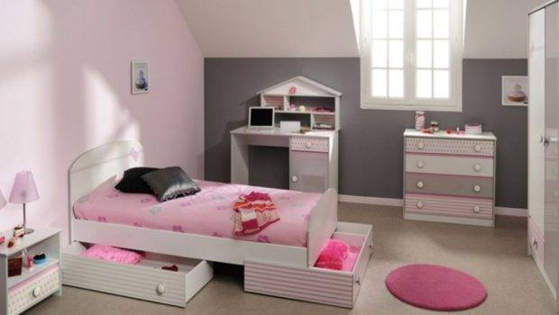 Bedroom Designs Beautiful Girls Interior Design