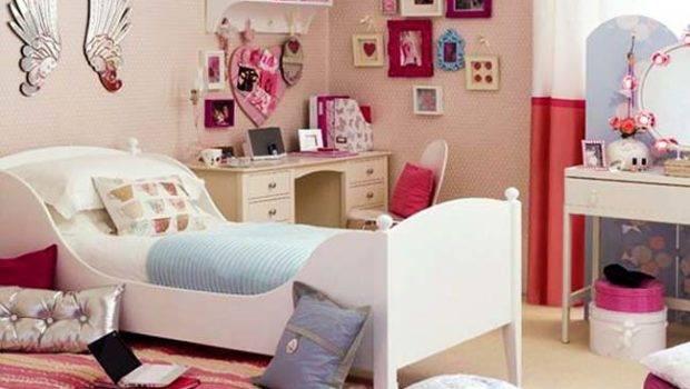Bedroom Designs Ideas Teenage Girls