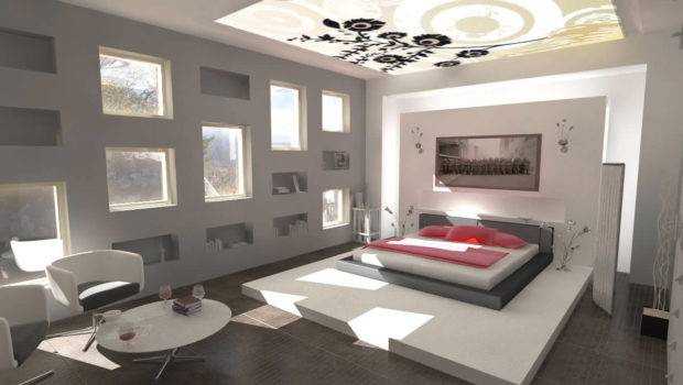 Bedroom Designs Modern Home Interior Design Decorating Ideas