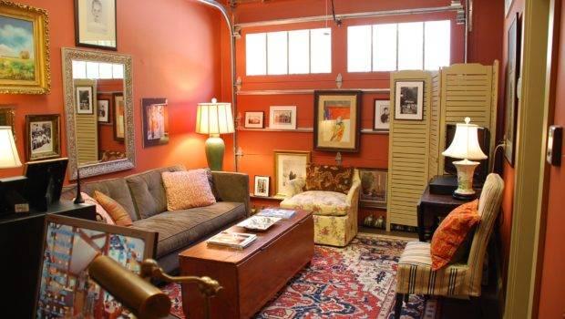 Bedroom Dining Room Garage Conversion Ideas