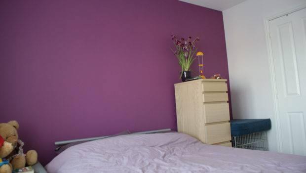 Bedroom Feature Wall Jpeg