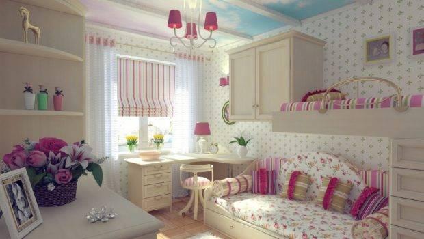 Bedroom Girls Designs Room Design Ideas