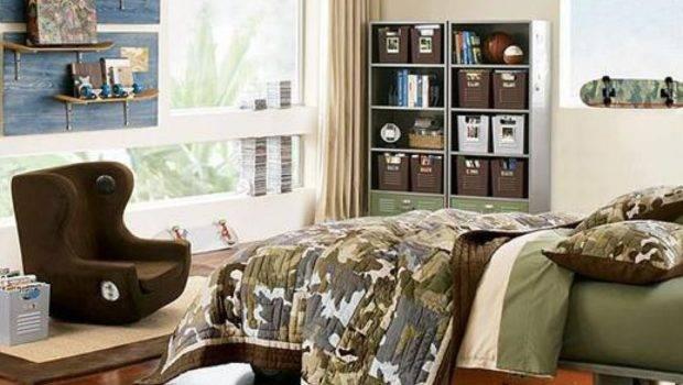 Bedroom Ideas Teenage Boys Kids Decorating