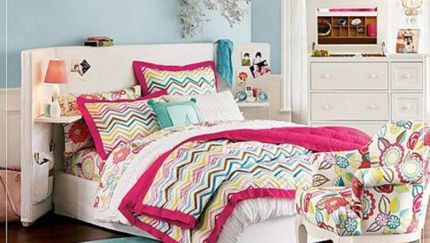 Bedroom Ideas Teenage Girls Home Decorating