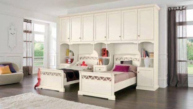 Bedroom Ideas Twin Bed