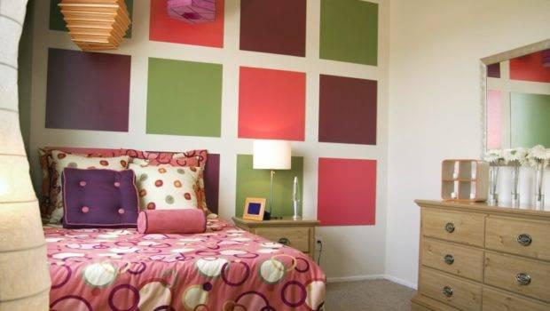 Bedroom Interior Decorating Teenage Girl Ideas Photos