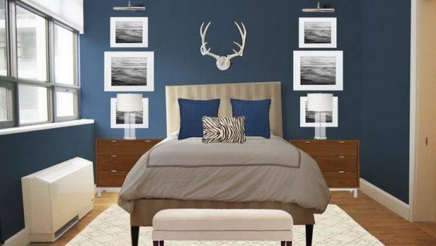 Bedroom Interior Design Color Master