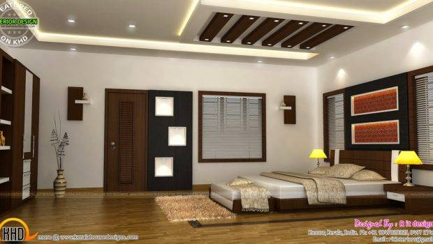 Bedroom Interior Design Cost Kerala Home