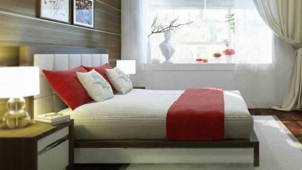 Bedroom Interior Design Cozy Ideas