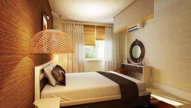 Bedroom Interior Design Small Apartments