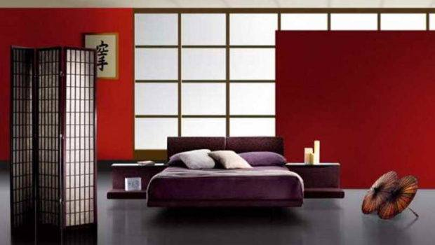 Bedroom Japanese Style Furniture