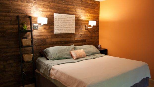 Bedroom Lamps Table Reading Wall