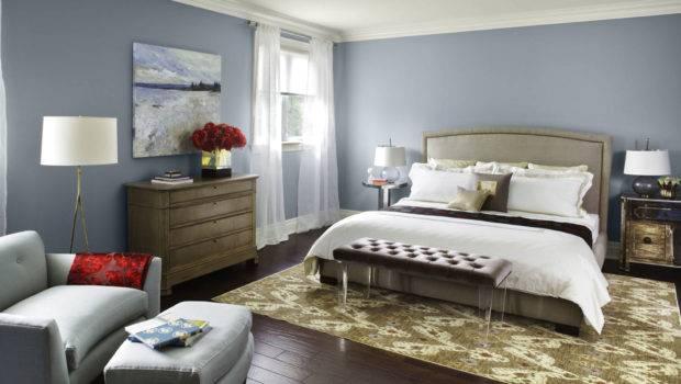 Bedroom Paint Color Bestsciaticatreatments