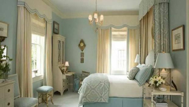 Bedroom Romantic Design Ideas Country