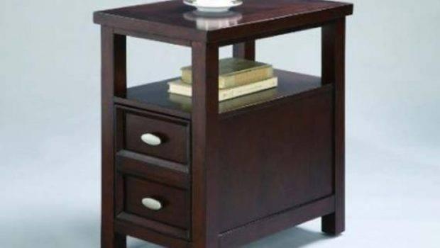 Bedroom Side Table Design