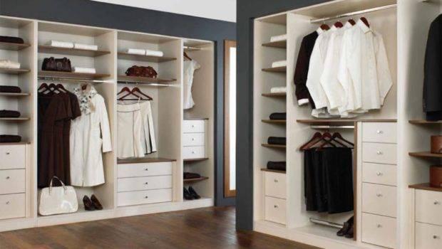 Bedroom Storage Home Ideas