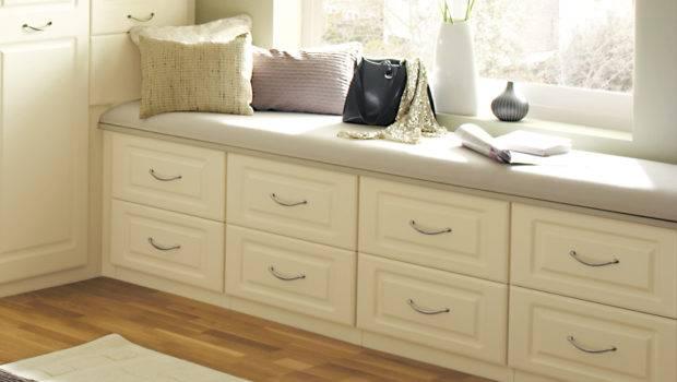 Bedroom Storage Solutions Industry Standard Design