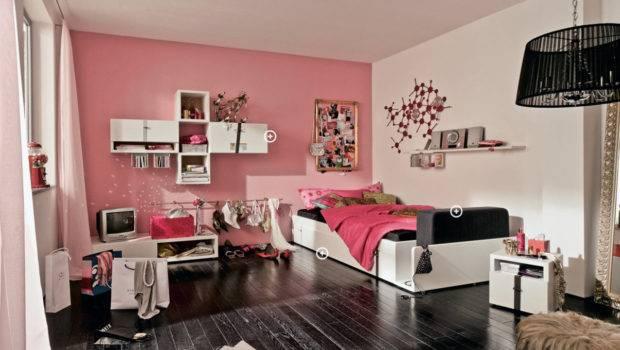 Bedroom Styles Teenage Girls Trendy Teen Rooms