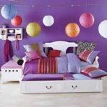 Bedroom Teen Girl Cozy Furniture Bedrooms Decorating