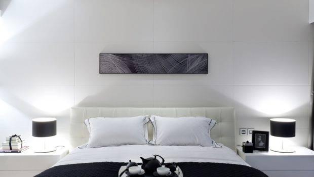 Bedroom Testament Welcoming Simplicity Black