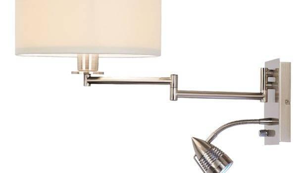 Bedroom Wall Light Sararte Lights Swing Arm Lamps