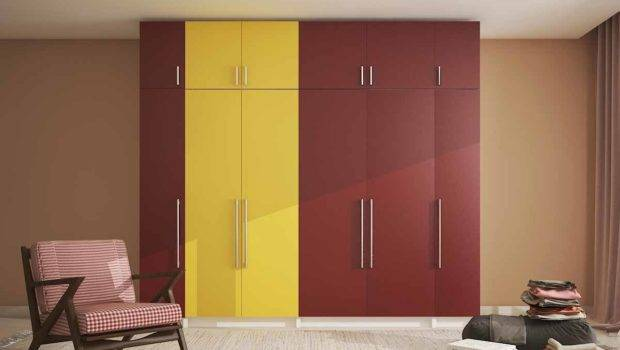Bedroom Wardrobe Interior Designs Home Design Concept Ideas